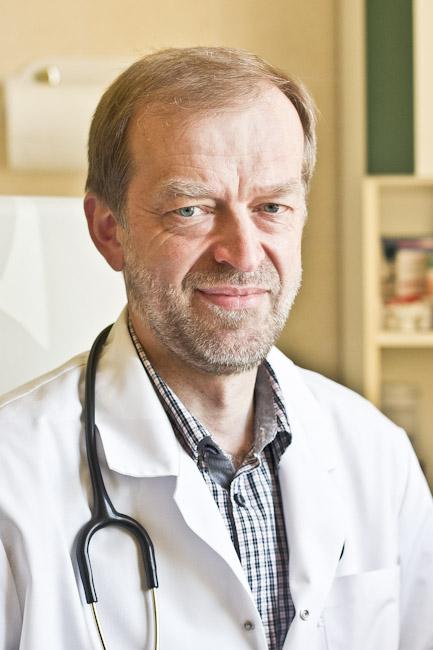 Lekarz rodzinny - Lesław Zoła
